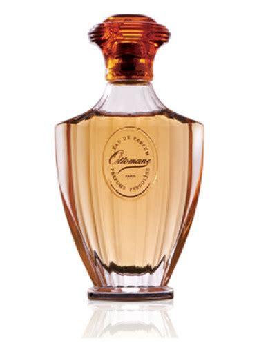 Perfume Ottomane by Ottomane Dzintars Perfume A Fragrance For 1993