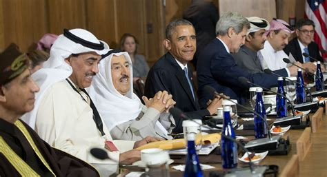 why obama chose the iran talks to take one of the biggest u s may raise arab states to major ally status politico