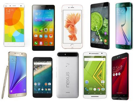 10 best mobile phones 10 smartphones we loved in 2015 ndtv gadgets360