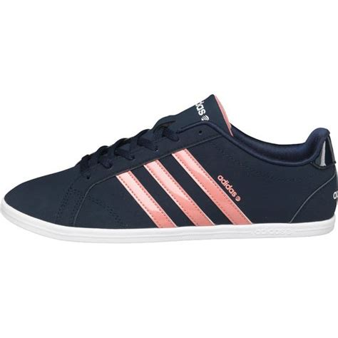 Adidas Neo V Laser Pink trainers adidas and s on