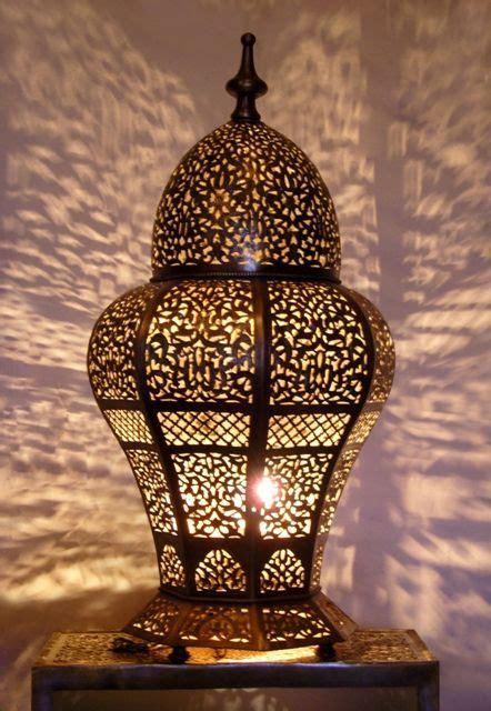 candelabros marroquies moroccan table light table l moroccan decorating