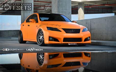 lexus is250 hellaflush wheel offset 2009 lexus is250 hellaflush dropped 1 3