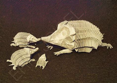 Eric Joisel Origami - the origami of eric joisel made diy