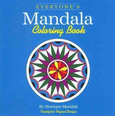 maedalas 2 books everyone s mandala colouring book v 1 mandali