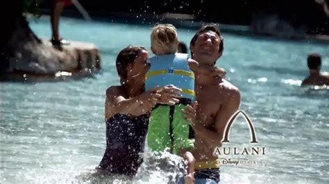 Aulani Hawaiian Vacation Sweepstakes - disney aulani tv commercial wheel of fortune sea shore week sweepstakes ispot tv