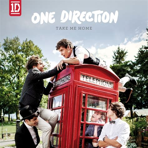 one direction s second album will be take me home hypable
