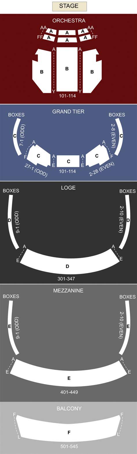 kravis center seating chart dreyfoos dreyfoos concert west palm fl seating chart