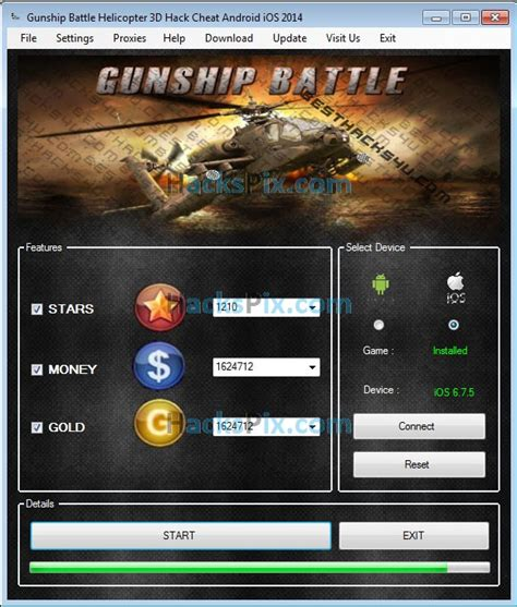 download game gunship battle mod hack gunship battle helicopter 3d hack unlimited gold money