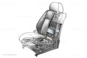 Electric Car Seat Parts Simple Car Engine Diagram Simple Free Engine Image For