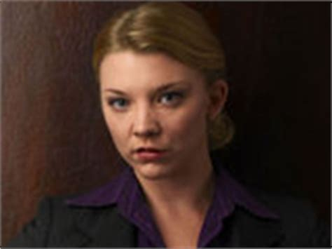 natalie dormer silk the fades exec show is scariest thing on tv tv news