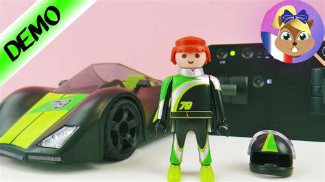 voiture pour 3 si鑒es auto voiture t 233 l 233 command 233 e playmobil pour faire de v 233 ritables