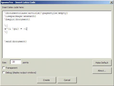 latex tutorial insert image latex insert image