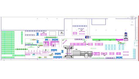 que es layout de una planta 191 cu 225 ndo es necesaria una nueva distribuci 243 n en planta