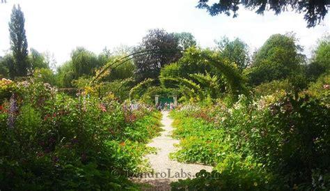 il giardino dei fiori il giardino di monet a giverny un angolo di paradiso nel