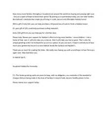 Charity Thank You Letter Samples lapsed donor letter 2011