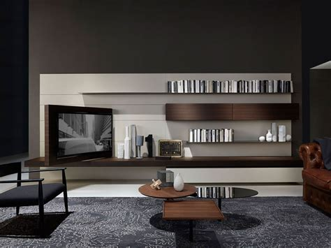wohnwände modern nauhuri wohnwand holz modern neuesten design