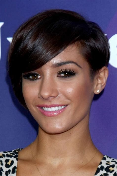 Frankie Sandford's Hairstyles & Hair Colors   Steal Her Style