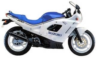 Suzuki Gsx F 600 Suzuki Classic De