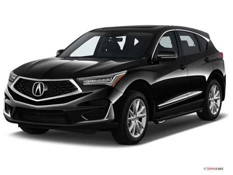 acura rdx 2019 vs 2020 acura rdx 2019 vs 2020 review redesign engine and