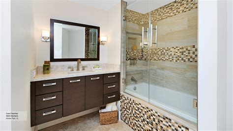 Modern Walnut Bathroom Vanity Contemporary Walnut Bathroom Vanity Omega