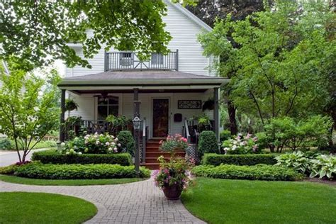 Front Yard Landscaping Simple - forget the traditional look modern front yard landscaping ideas