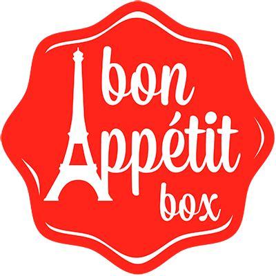 Bon Appetits New Logo It Or It by Bon App 233 Box Gourmet Food Gift Subscriptions