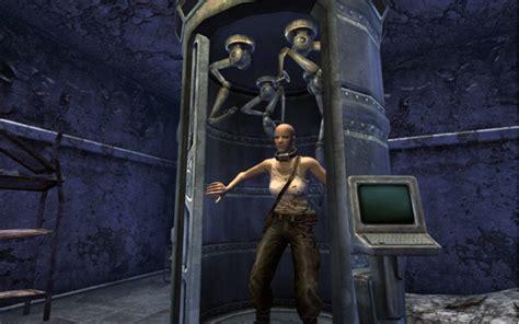 fallout new vegas better graphics fallout nv dead money review gamingshogun