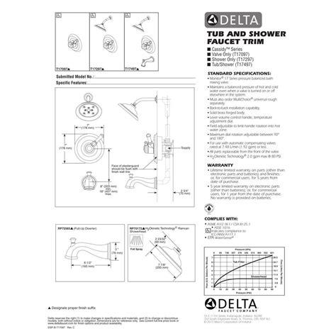 bathroom faucet installation instructions delta shower faucet install instructions shower bevrani com