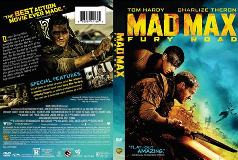 maxcovers dvd gratis mad max fury road dvd cover 2015 r1