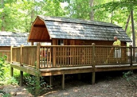 Williamsburg Cabins by Williamsburg Koa Cground Updated 2017 Prices