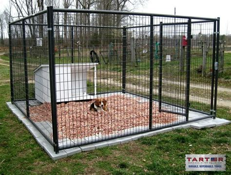 10x10 kennel tractor supply 1000 ideas about 10x10 kennel on kennels outdoor kennels and