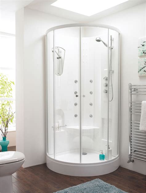buy quadrant hydro shower cabin enclosure
