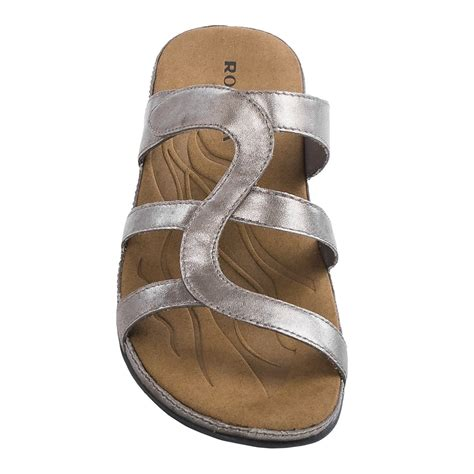 Sandal Wedges Ym08 Hitam 42 romika fidschi 42 sandals for save 62