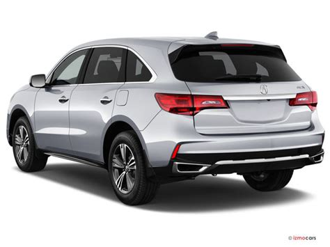 cost of acura mdx acura mdx prices reviews and pictures u s news world