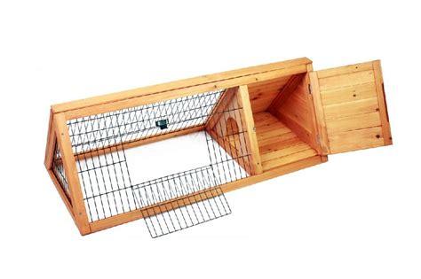 what size should a rabbit hutch be rabbit hutch triangular rabbit house dfr 047 size s m