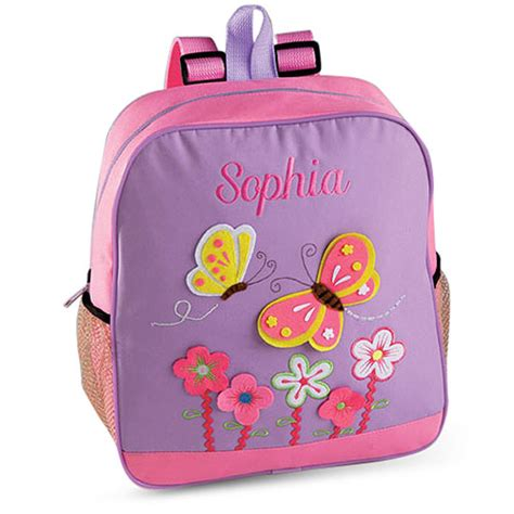 personalized butterfly backpack walmart com