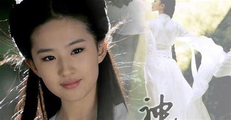 film china di indosiar foto bibi lung di serial film drama pendekar rajawali