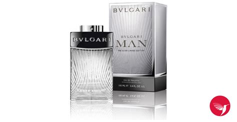 Parfum Bvlgari Limited Edition bvlgari the silver limited edition bvlgari cologne a