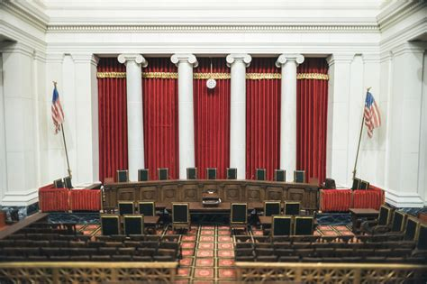 about the supreme court nuclear option on the table for supreme court