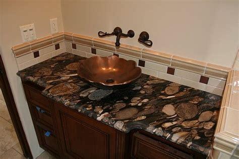 Mosaic Granite Countertop black granite countertops backsplash ideas black mosaic granite countertops 3896 black