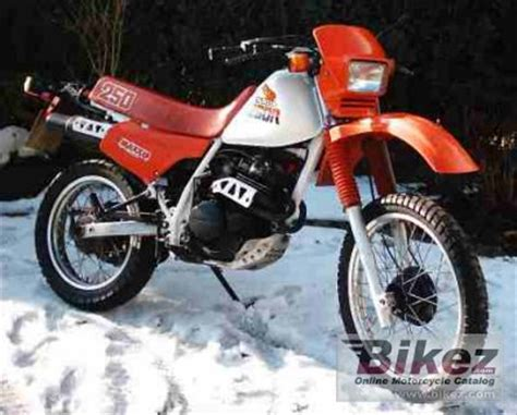 1986 how are you 1987 honda xl 250 r specifications and pictures