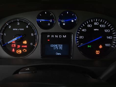 electric and cars manual 2008 cadillac xlr instrument cluster image 2008 cadillac escalade ext awd 4 door instrument cluster size 1024 x 768 type gif