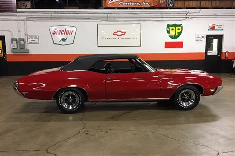 buick gs 455 stage 1 1970 buick gs 455 stage 1 convertible 214775