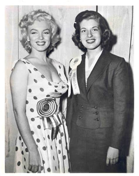 marilyn monroe s mother accidental mysteries mom and marilyn
