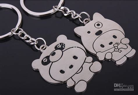 new fashion christmas cute boy and girl style stainless
