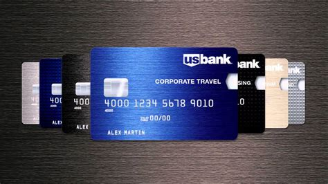 Us Bank Business Card