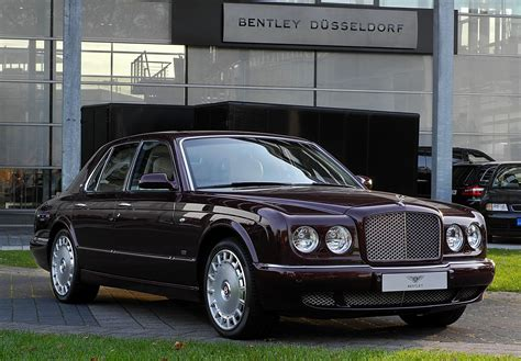 custom bentley arnage file bentley arnage r mulliner facelift frontansicht