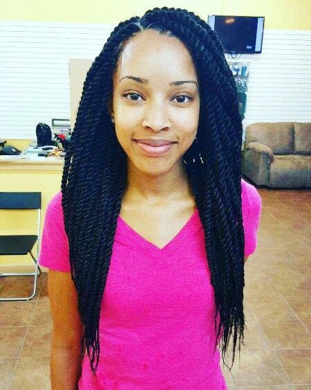 medium senegalese twists marley twists medium size waist length beautiful natural