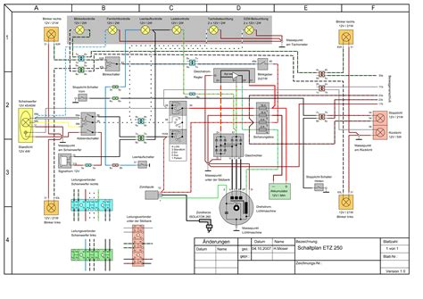 suzuki ts 250 electrical diagram get free image about