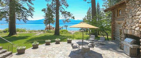 south shore lake tahoe boat rentals renting a beach house for a wedding beautiful lakefront